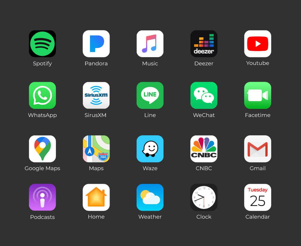 voice control apps